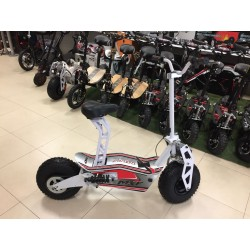 MONSTERBIKE OFF-ROAD 1600W BRUSHLESS