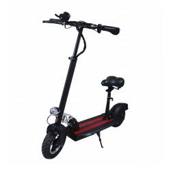 Patinete eléctrico Dynamic 350W con asiento